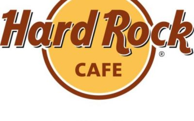 The Bojangles au Hard Rock Café Marseille