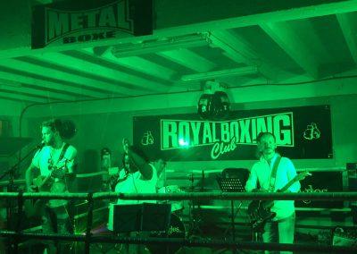 The Bojangles